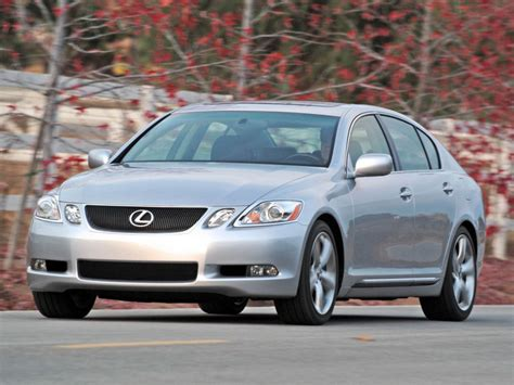 lexus cars 2006 2006 lexus gs review top speed