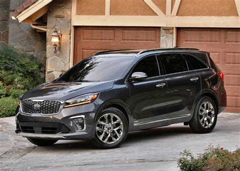 2020 kia sorento 2020 kia sorento release date and price 2019 2020 best suv