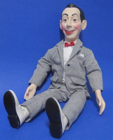 Wee Might Be Coming Back To The Playhouse by 332 Best Wee Herman Images On Wee