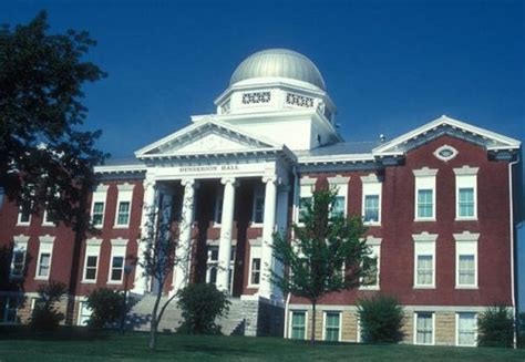 Henderson State Mba by Top 50 Most Affordable Mba Programs