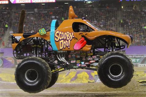 monster jam trucks names a monster truck demolition diva houstonia