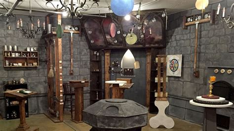 escape room how escape rooms came to dominate games culture and your