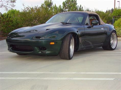 widebody miata miata wide body