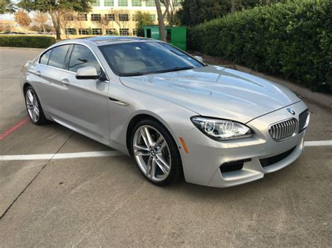 how to sell used cars 2012 bmw 6 series security system sell used 2013 bmw 650i grand coupe in bullard texas united states for us 31 700 00
