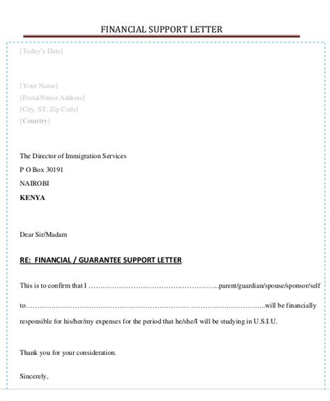 Muthoot Finance Letter Of Indemnity financial support letter from parents pictures to pin on