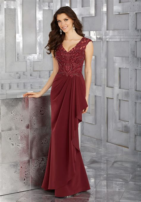 Brides Gowns by Evening Gowns Of The Dresses Morilee