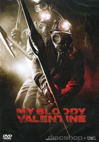 my bloody 2 my bloody 2 disc dvd discshop se