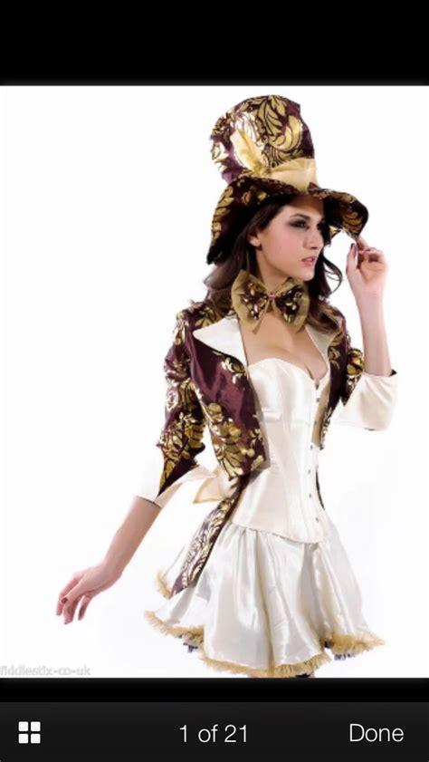 Wst 17559 Black Flower Shoulder Playsuit Size S shop mad hatter costume in