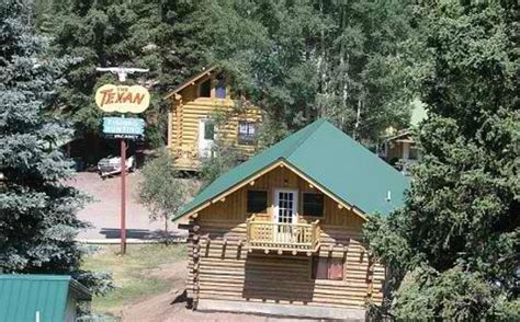 Lakes Colorado Cabins by Texan Resort Updated 2017 Cground Reviews Price