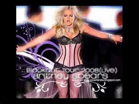 zachary gordon britney britney spears the blackout tour 1 intro break the ice