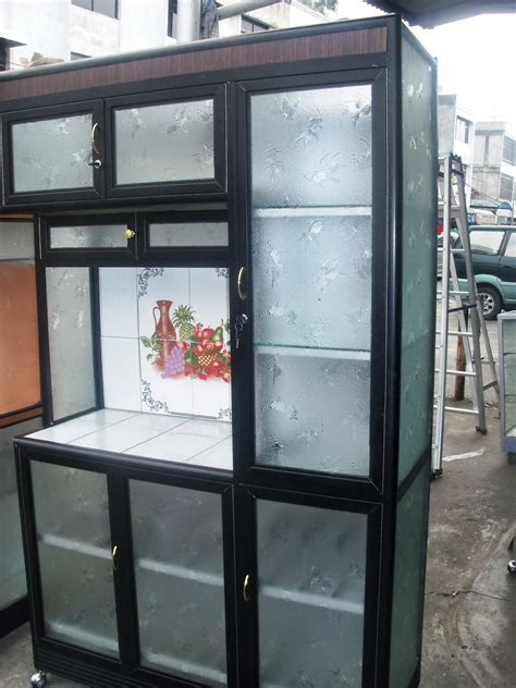Lemari Piring Kaca Terbaru 22 lemari piring kaca 2018 untuk dapur minimalis housepaper net