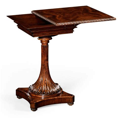 Mahogany Side Tables Living Room Living Room Mahogany Side Table