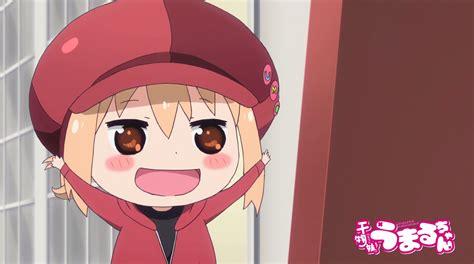 himouto umaru chan himouto umaru chan episode 9 11 review curiouscloudy