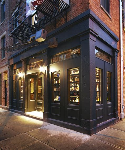 Interior Design Cincinnati by Sundry Vice Bar By Prn Interior Design Cincinnati
