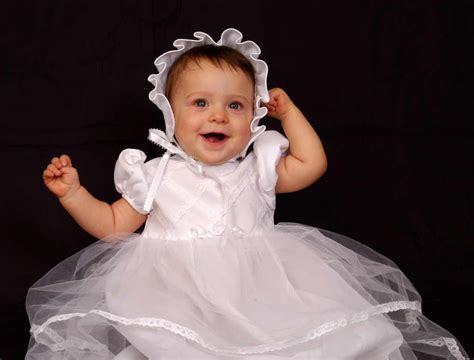 la mejor moda para bebes vestidos de bautismo para bebes moda para bebes christening
