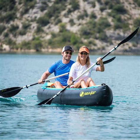 inflatable boats ottawa canoa gonfiabile kayak sevylor ottawa 2 1 posti inflatable