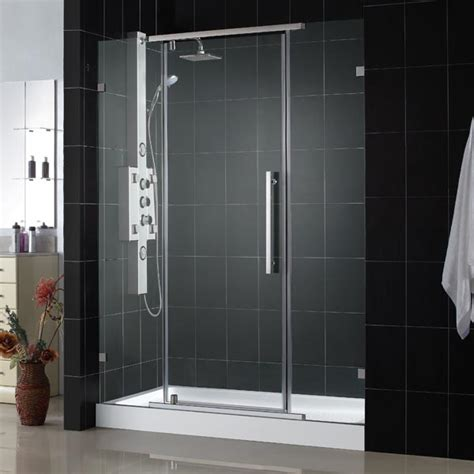 Alternatives To Glass Shower Doors Alternatives To Glass Shower Doors Sliding Shower Door Alternative Patriot Glass And Mirror