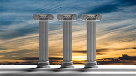 the pillars of the the 3 pillars of digital marketing and how to make them work for you