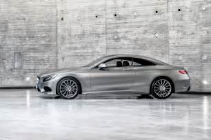 2015 mercedes s class coupe side view 2 photo 23