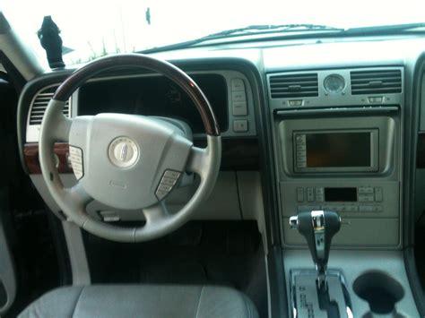 2006 Lincoln Navigator Interior by Lincoln Navigator 2006 Interior Www Imgkid The