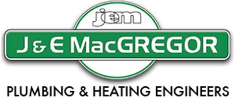 Mcgregor Plumbing Heating by J E Macgregor Plumbing