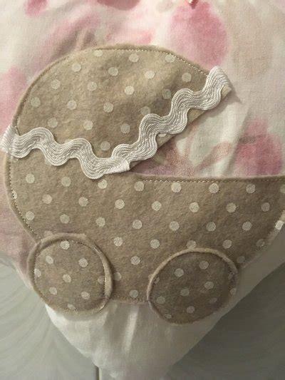 cuscino nascita cuscino fiocco nascita bimba bambini nascita di