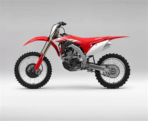 honda crf 2018 honda crf250r review totalmotorcycle