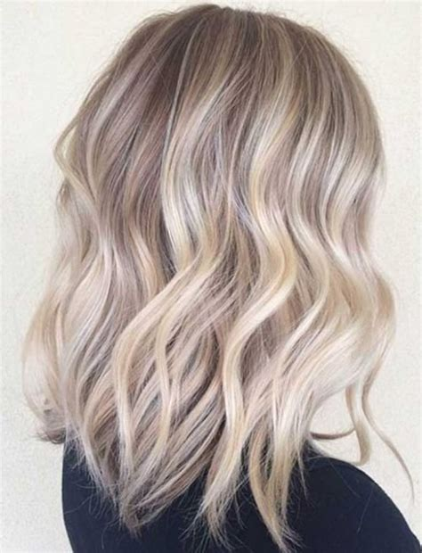 how to do ash ombre highlight on short hair 75 cute cool hairstyles for girls for short long