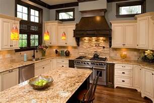 travertine tile for backsplash in kitchen travertine kitchen backsplash with