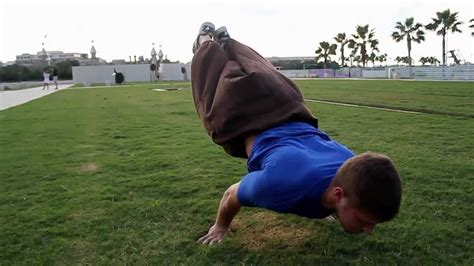 Gator Mba by Sick Parkour Free Running In Uf Gator Mba Gear Alex