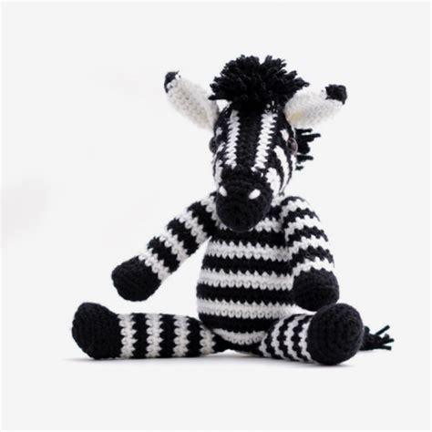 amigurumi zebra pattern free farah the zebra amigurumi pattern amigurumipatterns net