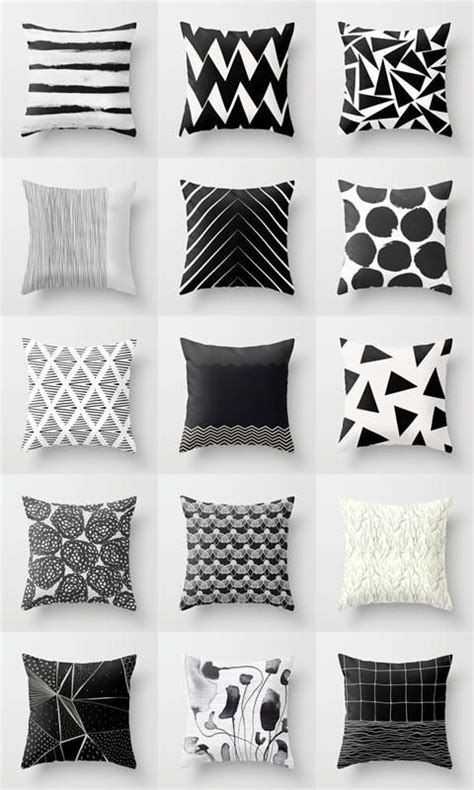 black and white sofa throws best 20 black couch decor ideas on pinterest black sofa