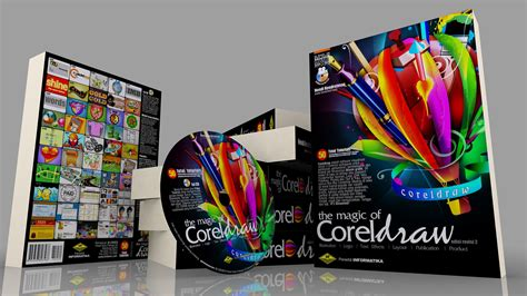 video tutorial desain grafis coreldraw buku panduan corel draw x3 x4 x5 x6 tutorial corel draw