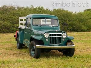 1956 Jeep Willys 1956 Willys Jeep Up Truck Maintenance Restoration Of