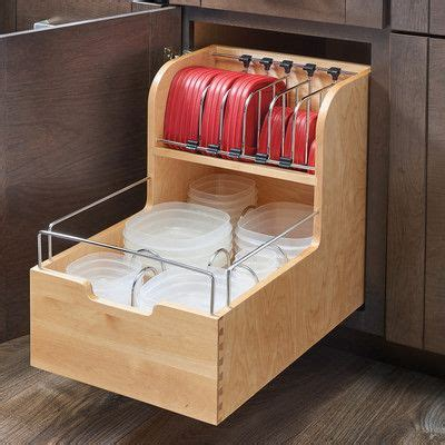 Storage Containers For Kitchen Cabinets 17 Best Ideas About Base Cabinets On Pinterest Base Cabinet Storage Kitchen Cabinet Storage