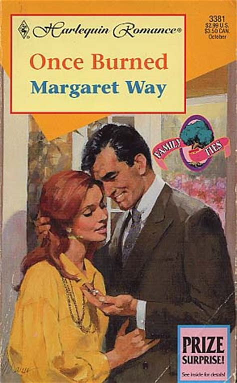 Harlequin Margaret Way Pencarian Cinta once burned by margaret way fictiondb