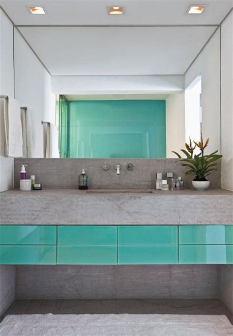 grey and turquoise bathroom turquoise grey bathrooms and vanities on pinterest