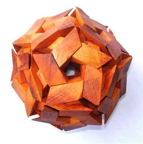 Wood Puzzle Cube Plans