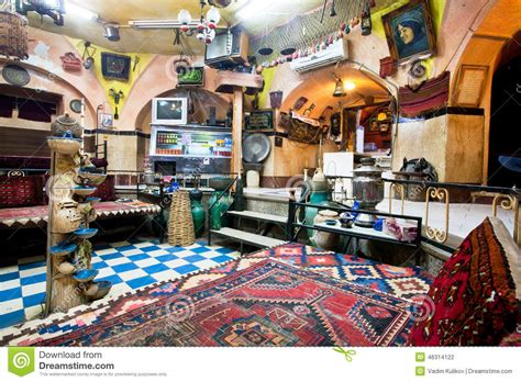 oriental rugs interiors august 2009 interior of historical persian cafe house with old carpets