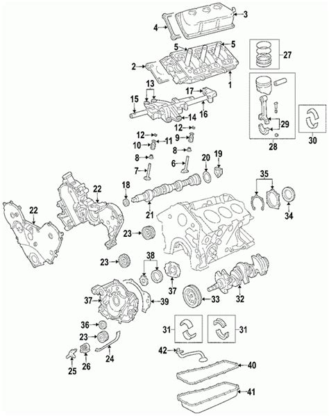 2006 Chrysler Pacifica Parts by 2004 Chrysler Pacifica Parts In 2006 Chrysler Pacifica