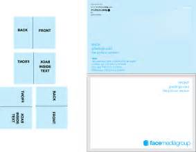 Blank Greeting Card Template by Free Blank Greetings Card Artwork Templates For