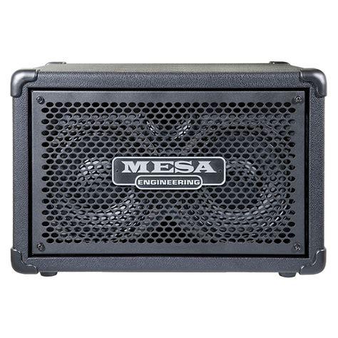 mesa boogie bass cabinet mesa boogie powerhouse 2x10 quot horn 171 bass cabinet