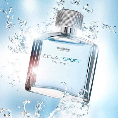 Parfum Oriflame Eclat eclat sport for by oriflame blue blue beautiful