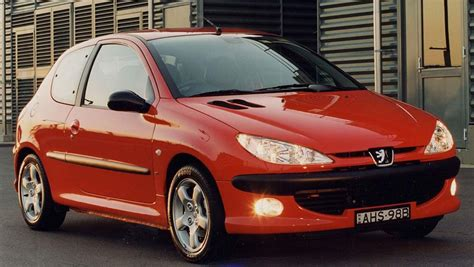 Used Peugeot 206 review: 1999 2007   CarsGuide