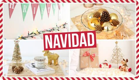 c 211 mo decorar tu cuarto para navidad diy tips y trucos - Como Decorar Tu Cuarto Navidad