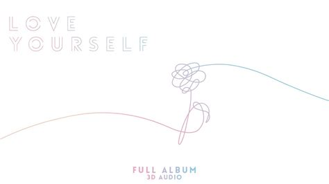 download mp3 bts love yourself full album download lagu bts her full album 3d audio use headphone