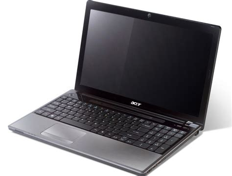 Laptop Acer Grafis acer aspire 5745 quanta zr7u free laptop