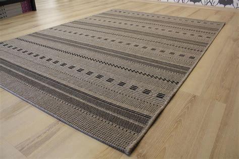 joop teppiche astra torrent rug 162 stripes 004 silver 60x110 cm ebay
