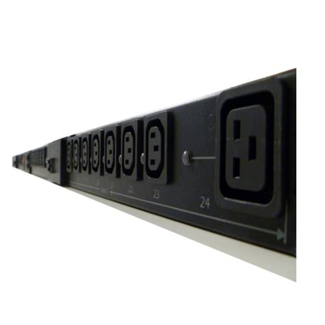 Apc Switched Rack by Apc Ap8941 Switched Rack Pdu 2g 30a Server Racks Power C13