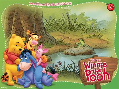 wallpaper animasi winnie the pooh eeyore images igor hd wallpaper and background photos